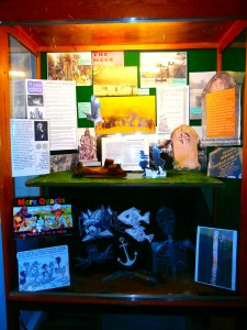 Diss Museum opens again on Saturday 14 March.